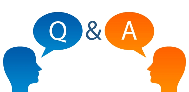 FAQs Page
